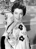 The Barefoot Contessa, Ava Gardner, 1954 Print