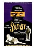 The Sadist, Helen Hovey, Arch Hall, Jr., 1963 Photo