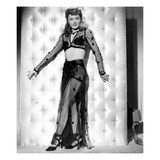 Lady of Burlesque, Barbara Stanwyck, 1943 Plakater