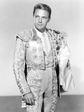 Bullfighter and the Lady, Robert Stack, 1951 Photo