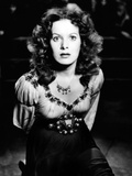 The Hunchback of Notre Dame, Maureen O'Hara, 1939 Photo