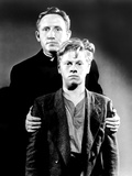 Boys Town, Spencer Tracy, Mickey Rooney, 1938 Prints