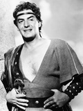 Samson and Delilah, Victor Mature, 1949 Photo