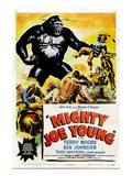 Mighty Joe Young, 1949 Photo
