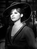 Funny Girl, Barbra Streisand, 1968 Photo