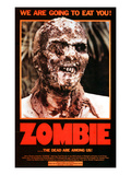 Zombie, (AKA Zombi 2), 1980 Prints