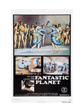 Fantastic Planet, 1973 Photo