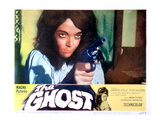 The Ghost, (AKA Lo Spettro, the Spectre, the Ghost of Dr Hitchcock), Barbara Steele, 1963 Photo