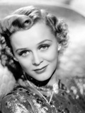 Gloria Stuart, 1930s Photo