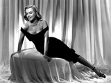 The Asphalt Jungle, Marilyn Monroe, 1950 Kunstdrucke