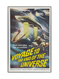 Voyage to the End of the Universe (AKA Ikarie XB 1), 1963 Photo