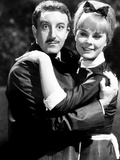 A Shot in the Dark, Peter Sellers, Elke Sommer, 1964 Photo