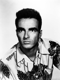 From Here to Eternity, Montgomery Clift, 1953, Hawaiian Shirt Poster