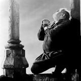 The Hunchback of Notre Dame, Charles Laughton, 1939 Photo