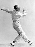 Holiday Inn, Fred Astaire, 1942 Plakát