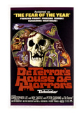 Dr. Terror's House of Horrors, 1965 Reprodukcje