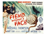 Fiend Without A Face, 1958 Photo