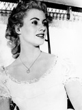 Oklahoma!, Shirley Jones, 1955 Print
