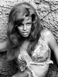 One Million Years, B.C., Raquel Welch, 1966 Photo