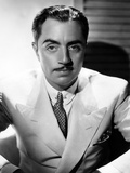 William Powell in MGM Studio Portrait, 1935 Photo