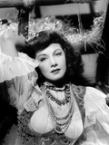 Gypsy Wildcat, Maria Montez, 1944 Photo
