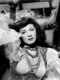 Gypsy Wildcat, Maria Montez, 1944 Photo