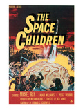 The Space Children, 1958 Photo