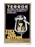 They Came From Within, (AKA Shivers), 1975 Posters