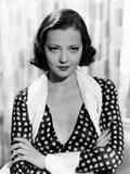 Sylvia Sidney, ca.1935 Photo