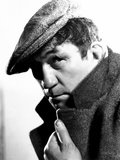 The Informer, Victor McLaglen, 1935 Photo