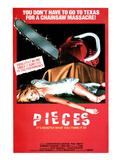 Pieces, (AKA Mil Gritos Tiene La Noche), 1983 Photo