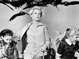 The Birds, Tippi Hedren, 1963 Prints