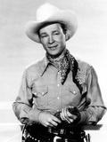 Roll on Texas Moon, Roy Rogers, 1946 Photo