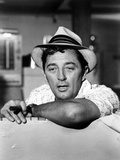 Cape Fear, Robert Mitchum, 1962 Prints