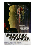 Unearthly Stranger, 1963 Photo