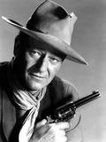 Rio Bravo, John Wayne, 1959 Print