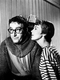The Mouse That Roared, Peter Sellers, Jean Seberg, 1959 Foto