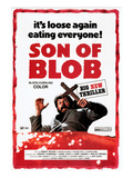 Beware! the Blob, (AKA Son of Blob), 1972 Photo
