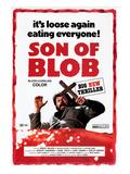 Beware! the Blob, (AKA Son of Blob), 1972 Photo