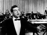 Mario Lanza, 1950s Photo