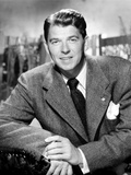 Ronald Reagan, From That Hagen Girl, 1952 Photo
