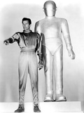 The Day the Earth Stood Still, Michael Rennie, 1951 Prints