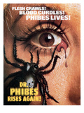 Dr. Phibes Rises Again, 1972 Photo