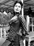 Show Boat, Ava Gardner, 1951 Photo