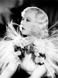 Page Miss Glory, Marion Davies, 1935 Photo