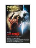 The Fog, Jamie Lee Curtis, 1980 Reprodukcje