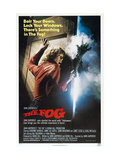 The Fog, Jamie Lee Curtis, 1980 Posters
