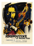 Rasputin: The Mad Monk, (AKA Raspoutine: Le Moine Fou), 1966 Photo