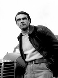 Hell Drivers, Sean Connery, 1958 Photo