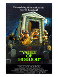 The Vault of Horror, Anna Massey, Terry-Thomas, 1973 Photo